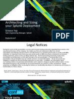 Deploying_Splunk_SimeonYep_ArchitectingAndSizingYourSplunkDeployments