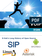 D-link IPPBX Solutions