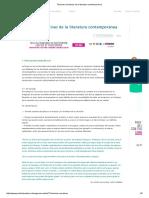358735207 Tecnicas Narrativas de La Literatura Contemporanea
