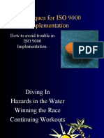 07-ISO9000 Implementation-www.9000store.com
