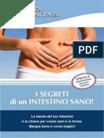 I segreti di un intestino sano