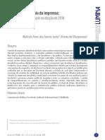 SANTOS JUNIOR e ALBUQUERQUE - 2019 - Perda de hegemonia da imprensa a disputa pela vis.pdf