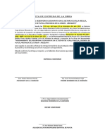 03. ACTA DE ENTREGA DE LA OBRA nuevo