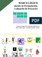 Copia (2) de Marco logico de proyecto.ppt