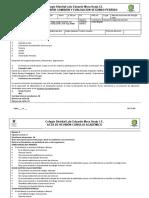 ACTA NUMERO 2 DE COMISION Y PROMOCION CICLO 2.docx