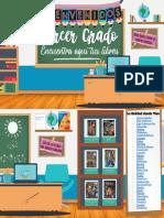 Biblioteca Virtual - Tercer Grado