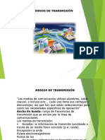 medios de transmicion