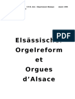 Elsassischer Orgelreform