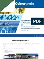 Sistemas Contra Incendio en PE.pptx