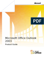 Outlook2003ProductGuide