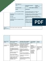 Planejamento Português 10 à 14-08