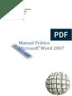 Word 2007 - Manual Prático - 2.pdf