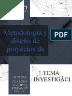 INVESTIGACION Y METODO CIENTIFICO - ALARCON VALDIVIA STEFANNY BRYHIT.docx