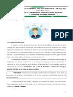 Comunicação_Relações Interpessoais