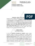 HABEAS CORPUS STF COMPLETO.pdf