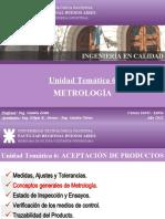 Unidad 6 - Metrología 2012_v