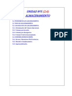 UNLAR UNID2-4 ALMACENAMIENTO-2019