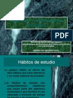 HÁBITOS Y TÉCNICAS DE ESTUDIO.1