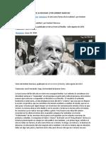 EL ARTE COMO FORMA DE LA REALIDAD-H. Marcuse