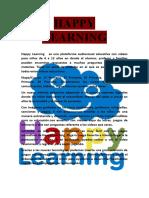 HAPPY LEARNING COKITOS
