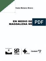 Alfredo Molano Bravo - En Medio Del Magdalena Medio-Cinep, Cordaid Et Al. (2009)
