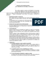 RESUMEN MODELO DE POSIBILIDADES