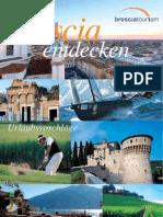 Brescia entdecken - www.bresciatourism.it