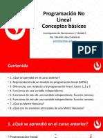 1 - 1 Programación No Lineal Conceptos Básicos.pdf