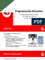3 - Programación Dinámica.pdf