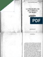 La filosofía de El Capital de Marx- Felipe Martinez Marzoa.pdf