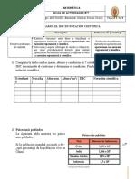 PRACTICA 7 - NOTACION EXPONENCIAL Y CIENTIFICA OPERACIONES