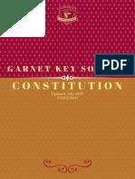Official Garnet Key Constitution 2020.pdf