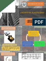 ENSAYO DE PLASTICIDAD