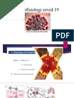 Materi 1 Pathofisiologi Covid