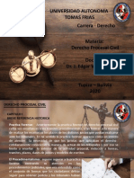 DIAPOSITIVAS DERECHO PROCESAL CIVIL.pptx parte 1
