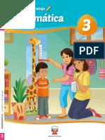 cuaderno de trabajo de matematica