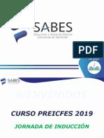 JORNADA DE INDUCCION CURSO PREICFES 2019.pptx