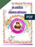 Cartilla Regalos Magicos Timoteo