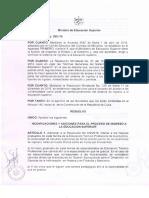 RM 200_19 Modificaciones y adiciones a la R 129. 18.pdf
