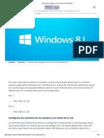 Manual para configurar una red local en Windows 8.1.pdf
