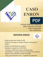 CASO ENRON IMED Y LORENA