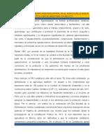 EL PAPEL DEL INGENIERO AGROINDUSTRIAL EN EL MARCO DE LA NUEVA POLÍTICA AGROALIMENTARIA EN MÉXICO