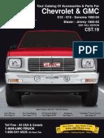 Axle Shaft compatible with Blazer 97-04 Jimmy 98-05 Rear RH=LH AWD//4WD