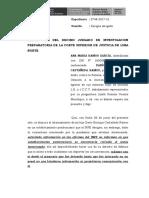 APERSONAMIENTO DARIO CASTAÑEDA