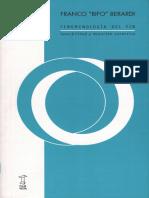 (Futuros próximos 12.) Berardi, Franco_ López Gabrielidis, Alejandra - Fenomenología del fin _ sensibilidad y mutación conectiva-Caja Negra (2017)