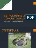 trabajo cisternas
