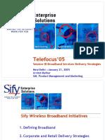 6.1 Telefocus05_Arvind Mathur