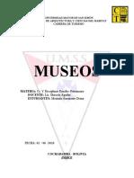 Museos Patrimonio