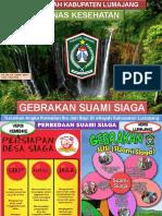 Presentasi SUAMI SIAGA November 2018 Edit 17juli19