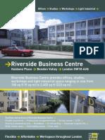 Riverside Business Centre